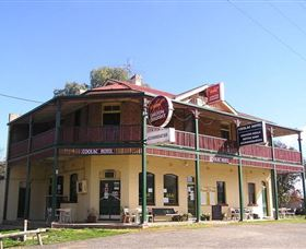 Coolac Hotel - Grafton Accommodation