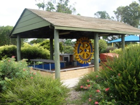 Kingaroy Rotary Park - Grafton Accommodation