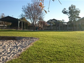 Langhorne Creek Public Playground - Grafton Accommodation