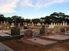 Langhorne Creek Cemetery - Grafton Accommodation