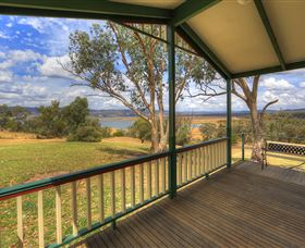 Inland Waters Holiday Parks Lake Burrendong - Grafton Accommodation