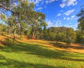 Inland Waters Holiday Parks Mookerawa Waters - Grafton Accommodation