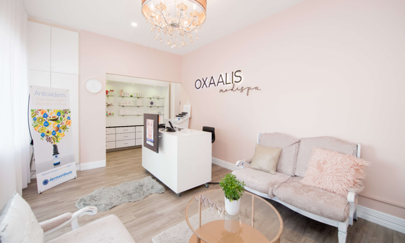 Oxaalis Medispa - Grafton Accommodation