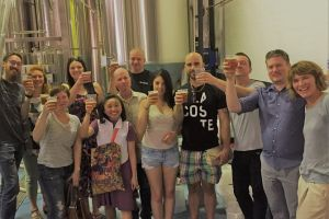 CanBEERa Explorer Capital Brewery Full-Day Tour - Grafton Accommodation