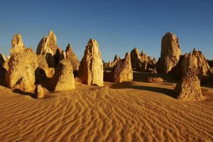 Pinnacles Day Trip from Perth Including Yanchep National Park - Grafton Accommodation