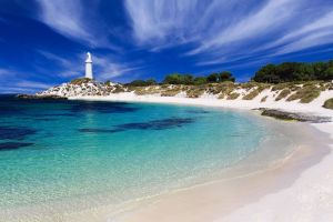 Rottnest Island Grand Tour Including Lunch and Historical Train Ride - Grafton Accommodation