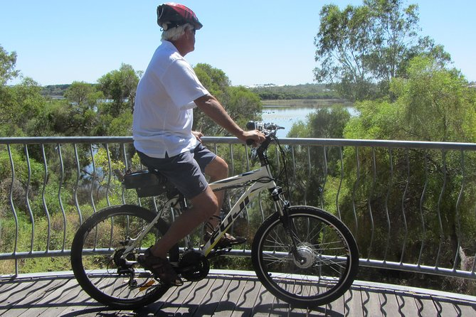 Perth Electric Bike Tours - Grafton Accommodation