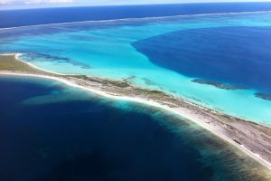 Abrolhos Islands Fixed-Wing Scenic Flight - Grafton Accommodation