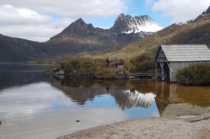 Small-Group Cradle Mountain Day Tour from Devonport Ulverstone or Burnie - Grafton Accommodation