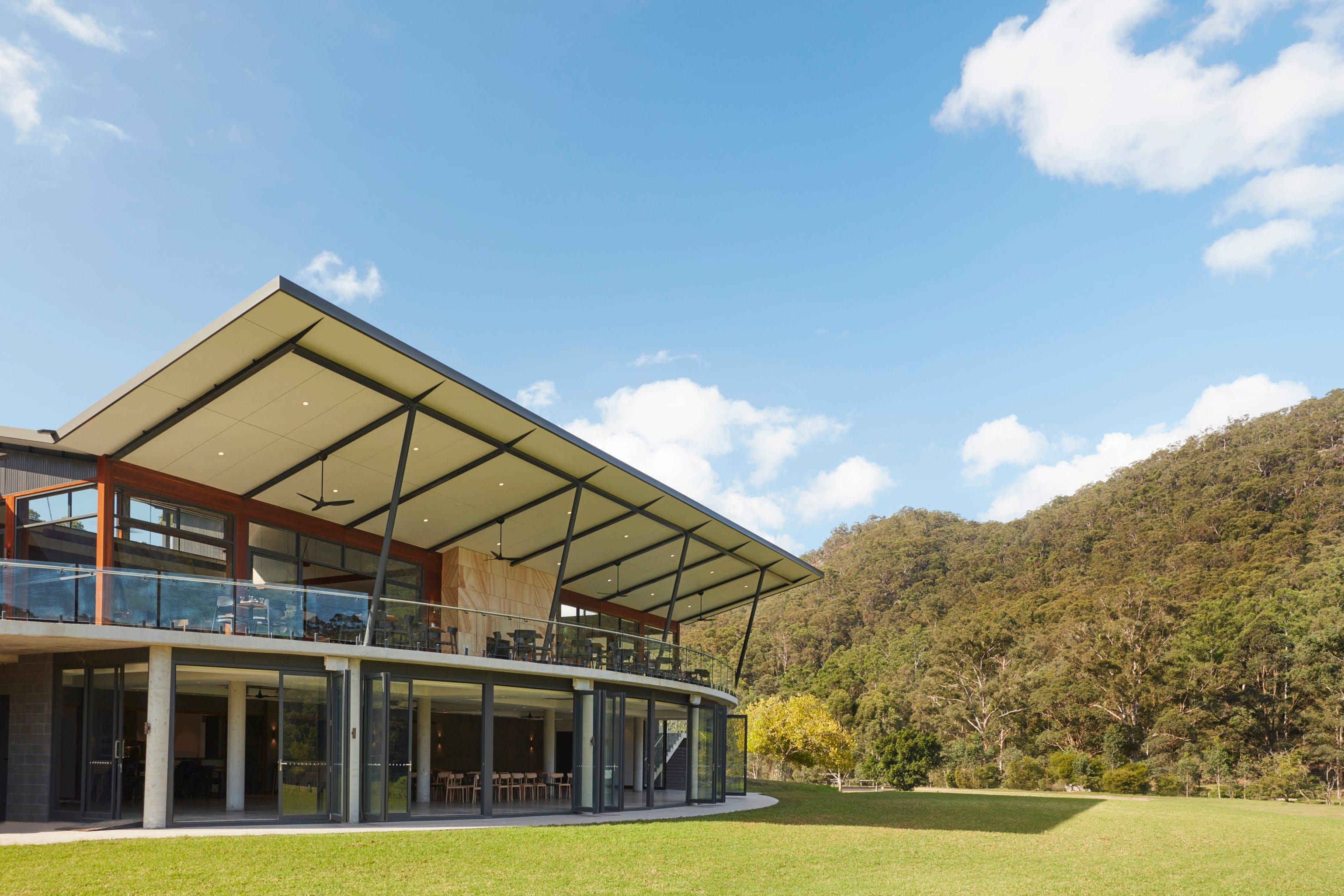 The Valley Events Centre - Grafton Accommodation
