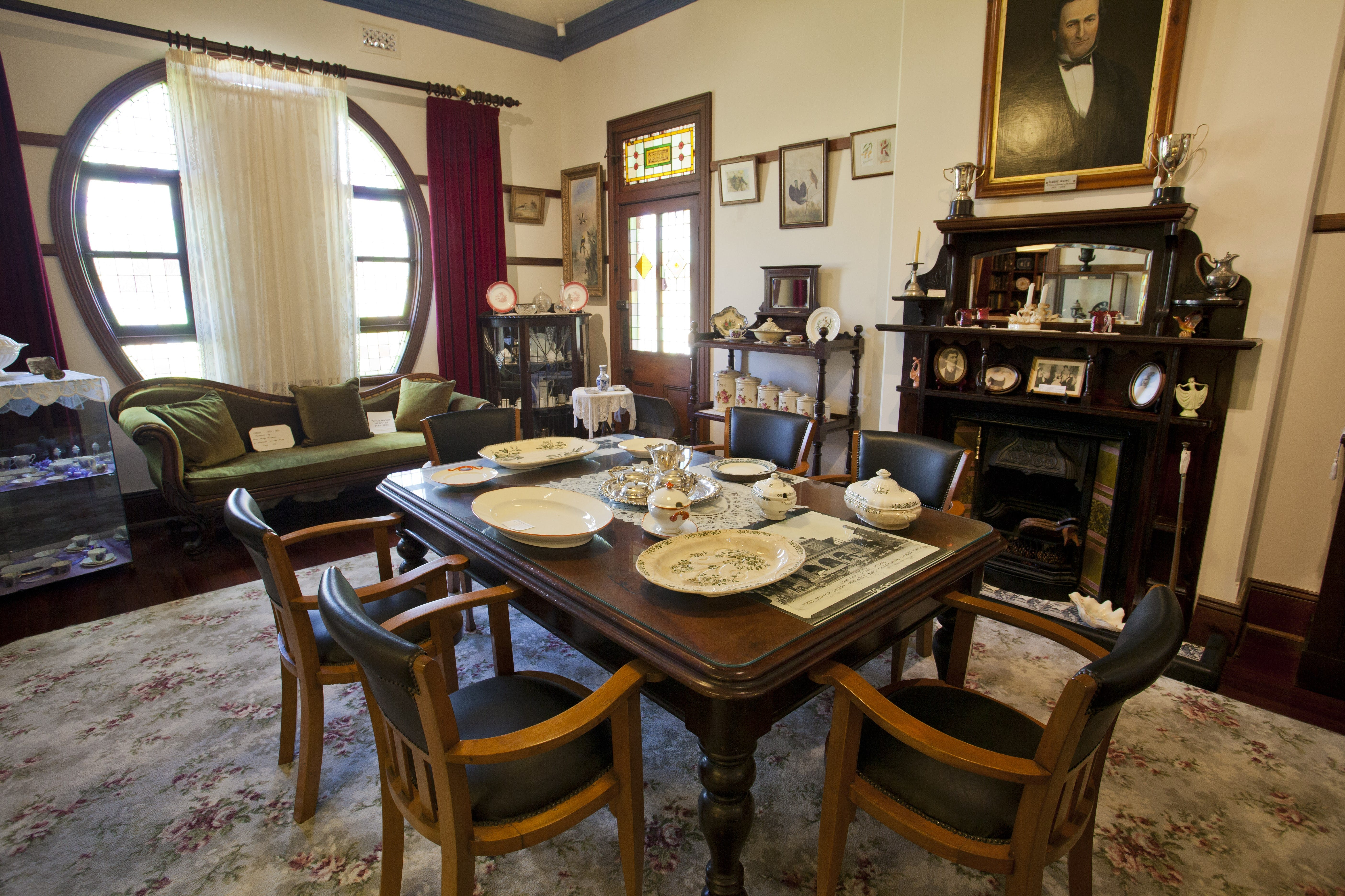 Clarence River Historical Society Inc - Grafton Accommodation