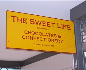 The Sweet Life Bermagui - Grafton Accommodation
