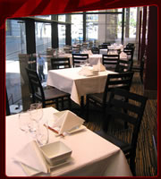 Infusion Restaurant - Grafton Accommodation