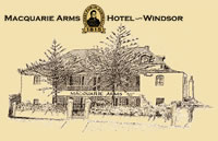 Macquarie Arms Hotel - Grafton Accommodation