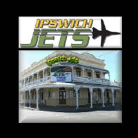 Ipswich Jets - Grafton Accommodation