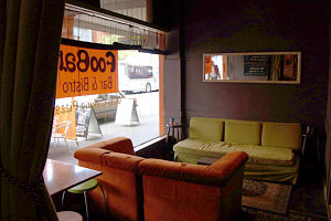 FooBar Bar & Bistro - Grafton Accommodation