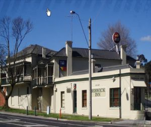 Berwick Inn Hotel - Grafton Accommodation