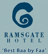 Ramsgate Hotel - Grafton Accommodation