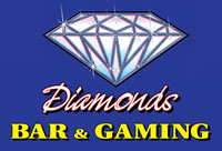 Diamonds Bar and Gaming - Grafton Accommodation