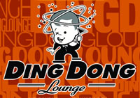 Ding Dong Lounge - Grafton Accommodation