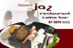 Jaz Restaurant and Wine Bar - Grafton Accommodation