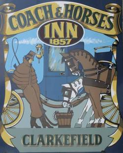 Coach & Horses Inn - Grafton Accommodation