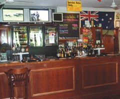The Bell Tavern - Grafton Accommodation