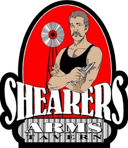 Shearers Arms Tavern - Grafton Accommodation