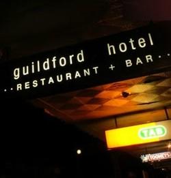 Guildford Hotel - Grafton Accommodation