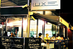 Luxe Resturant & Wine Bar - Grafton Accommodation