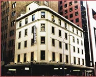 The Occidental Hotel - Grafton Accommodation