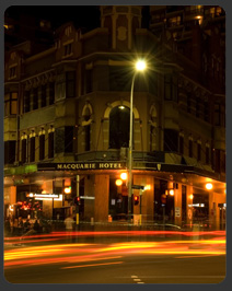 Macquarie Boutique Hotel - Grafton Accommodation
