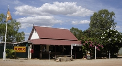 Daly Waters Historic Pub - Grafton Accommodation