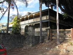 The Wiseman Inn - Grafton Accommodation