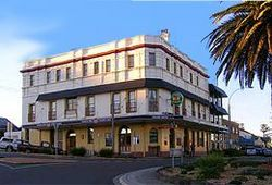 The Grand Hotel - Kiama - Grafton Accommodation