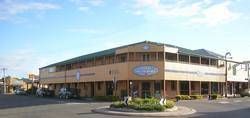 Hotel Metropole Proserpine - Grafton Accommodation