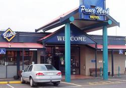 Prince Mark Hotel - Grafton Accommodation