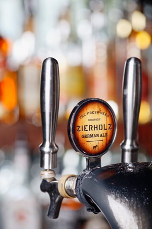 Zierholz Premium Brewery - Grafton Accommodation