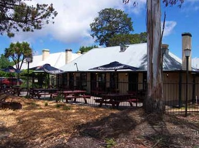 Old Canberra Inn - Grafton Accommodation