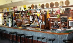 American Hotel Creswick - Grafton Accommodation
