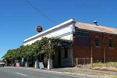 Red Hill Hotel - Grafton Accommodation