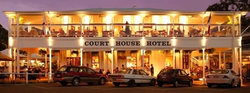 The Courthouse Hotel Port Douglas - Grafton Accommodation