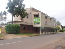 Kairi Hotel - Grafton Accommodation