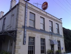 Fyansford Hotel - Grafton Accommodation