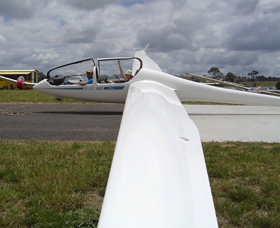 Bathurst Soaring Club - Grafton Accommodation