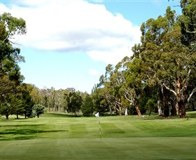 Cooma Golf Club - Grafton Accommodation
