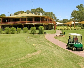 Coomealla Golf Club - Grafton Accommodation