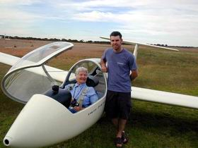 Waikerie Gliding Club - Grafton Accommodation