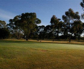 Winchelsea Golf Club - Grafton Accommodation