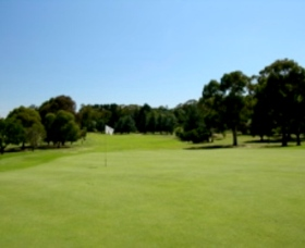 Wentworth Golf Club - Grafton Accommodation